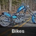 Bikes