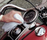 Cleaners and Polishes