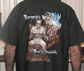 Men's Work Shirts